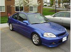 HONDA CIVIC SI 2000 FOR SALE IN MASSACHUSETTS   Wroc?awski