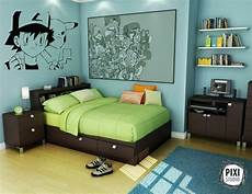 Anime Themed Bedroom Ideas by Wall Decal Sticker Bedroom Anime Boy Find
