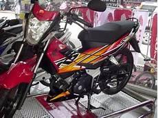 Variasi Honda Sonic by Satria Fu 150cc Vs New Honda Sonic 125cc Variasi Motor