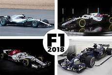 formel 1 rennkalender 2018 formel 1 die autos der saison 2018 rennkalender