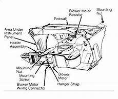 airbag deployment 1993 plymouth voyager electronic valve timing instruction for a 1994 lincoln town car heater core replacement 1989 2006 ford lincoln