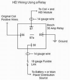 ford hei distributor wiring diagram for 74 1974 gmc suburban 2500 custom the 1947 present chevrolet gmc truck message