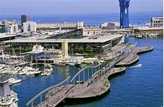 port vell barcelona discover port vell shopping sightseeing resturants and