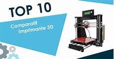 Meilleure Imprimante 3d 2019 Top 10 Et Comparatif