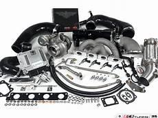 ecs news vw mkv gti turbo upgrades