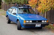 manual cars for sale 1986 volkswagen scirocco security system purchase new all electric volkswagen scirocco 1986 in university place washington united