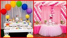 Beautiful Birthday Decoration Ideas Awesome