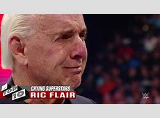 ric flair family