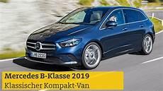 Mercedes B Klasse 2019 Technische Daten H 228 Ndlerstart