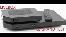 Test De La Livebox Play Version Fibre D Orange