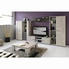 ensemble meuble salon pas cher pack promo ensemble salon travis meuble tv et table basse