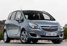 Opel Meriva 2016 - prijs opel meriva 1 4 88kw ecoflex lpg cosmo 2016 autogids