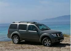 Essai Nissan Pathfinder Un Familial Passe Partout