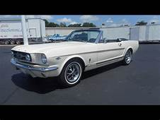 1965 Ford Mustang GT For Sale On ClassicCarscom