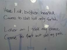 toilet stall graffiti poets