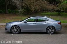 the 2016 acura tlx 4 cylinder the auto reporter