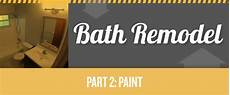 5 or 6 day bathroom remodel part 2 paint dadand com 5 or 6 day bathroom remodel part 2 paint dadand com
