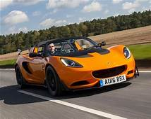 Lotus Cars Bought By Geely CAR Magazine