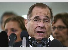 congressman jerry nadler scandals