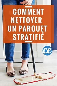 Comment Nettoyer Un Parquet Stratifi 233 Comme Un Pro Sans