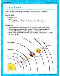 solar system planets for worksheet planets view free solar science activities jumpstart