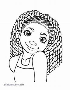 coloring pages of peoples hair 17841 free coloring page 1 drawings of black coloring pages for