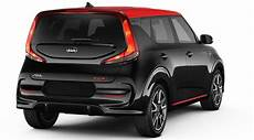 7 two tone color options of the 2020 kia soul pictures