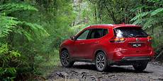 2017 nissan x trail pricing and specs more tech new diesel for suv range photos 1 of 5