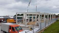 Autohaus Ihle Gmbh In Hohenwestedt Bauprojekt