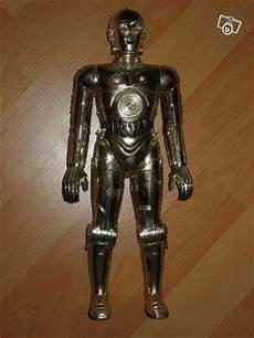figurine wars c3po 1978 collection