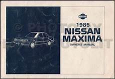 manual repair free 2002 nissan maxima free book repair manuals 1985 nissan maxima owner s manual original