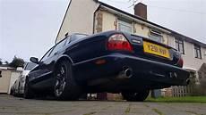 jaguar x308 exhaust paramount performance tuned 4 0 jaguar xjr exhaust sound