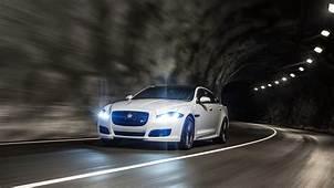 2016 Jaguar XJR Wallpapers Specs & Videos  4K HD