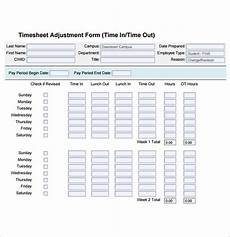 free 19 employee timesheet sles in docs sheets ms excel ms word
