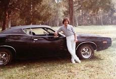 Cars Of The 1970s