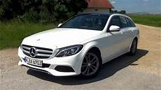2015 Mercedes C180 T Model 156 Hp Test Drive