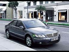 volkswagen phaeton picture 24 of 107 front angle my