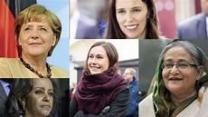 sanna marin 34 anni primo sanna marin e le altre ecco le 20 donne leader nel