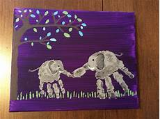 5 hand print activities to do with your 1 year old elephant handprints omg for tristan ethan to do together