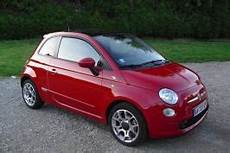 Fiat 500 1 2 Essence Sport