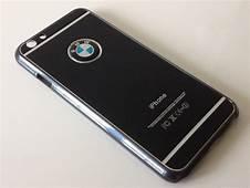 Case For Iphone 6 BMW Design Ultra Slim Metallic Aluminium