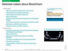 blockchain trend report 2017
