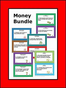 measurement worksheets 1460 save more than 20 on the money bundle earning money is the focus of these 5 task card