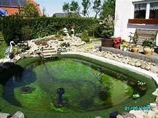 Ufermatte Und Pflanztasche F 252 R Teichbau Gartenteich