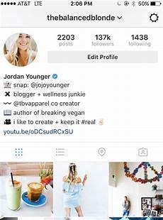 instagram biografie vorlagen tippsvorlage info