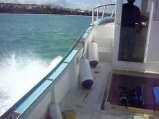 peschereccio in vetroresina da 12 metri realizzato con doovi