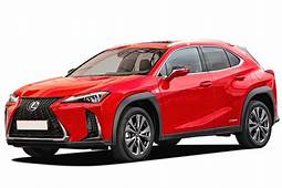 Toyota Chr Vs Lexus Ux  Cars Review Release