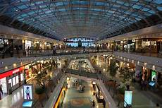 forum vasco vasco da gama shopping center in lisbon portugal stock