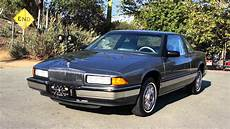 old car manuals online 1990 buick regal auto manual 1990 buick regal limited 3100 coupe youtube