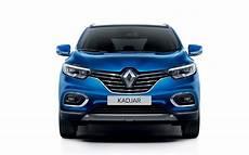 2019 Renault Kadjar Review